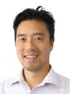 Clinical Associate Professor Raphael Chee
